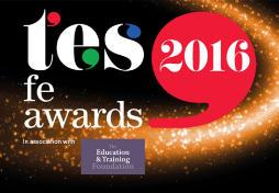 FE Awards 2016