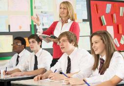 Secondary School Teaching?