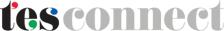 TES logo